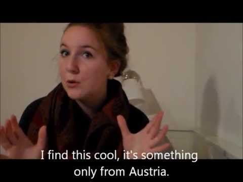 Nicole on Exchange #12: Deutsch ist schwierig  (with sub-tittles)