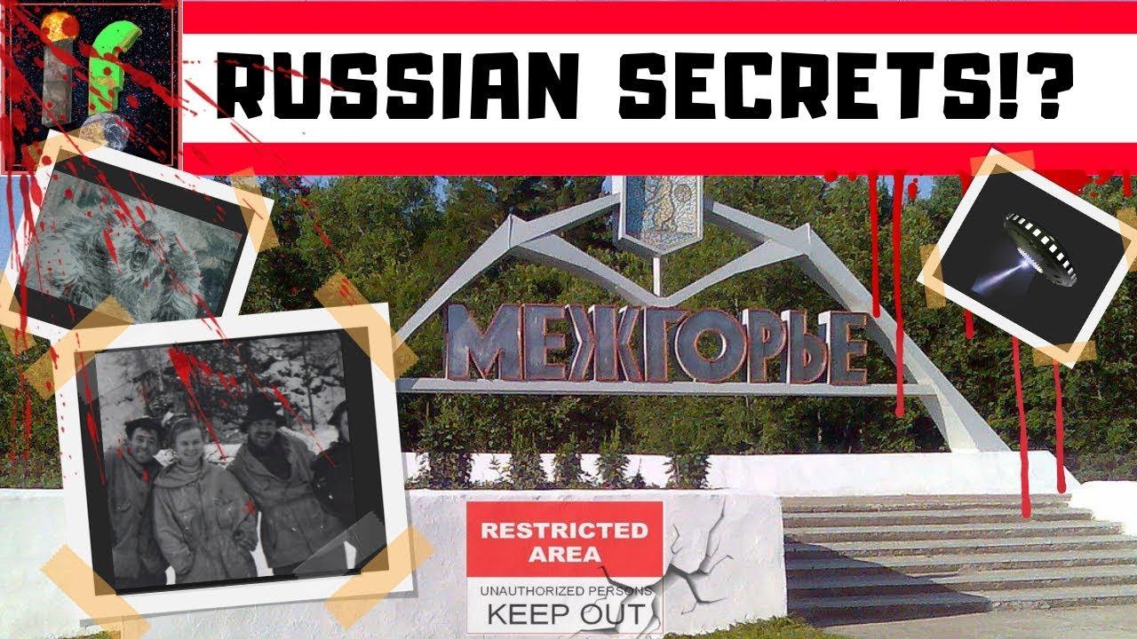 Russian Secrets  The Dyatlov Pass Mystery