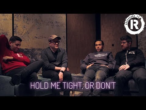 Fall Out Boy - Hold Me Tight Or Don't (Video History)