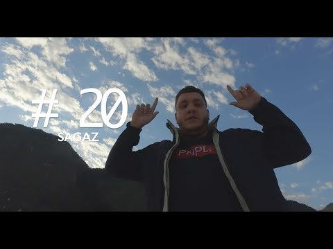 Perfil #20 - Sagaz - Eleven (Prod.Drakoz)