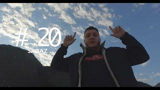 Baixar Perfil #20 - Sagaz - Eleven (Prod.Drakoz)