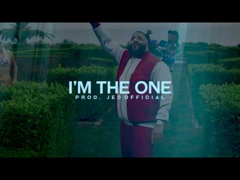 DJ Khaled - I'm The One (INSTRUMENTAL) [Prod. Jed Official]