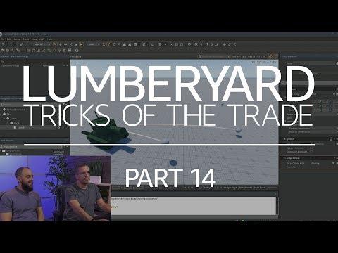 Adding Tank Shooting Mechanics with Amazon Lumberyard's Script Canvas