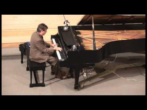 Robert Estrin - Chopin Nocturne in F-Sharp Major - Orange County Classical Music