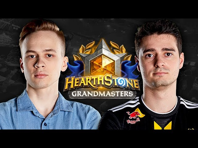 UN MATCH POUR LE TOP ! ▶ PAVEL VS SWIDZ - GRANDMASTERS EUROPE SEMAINE 4