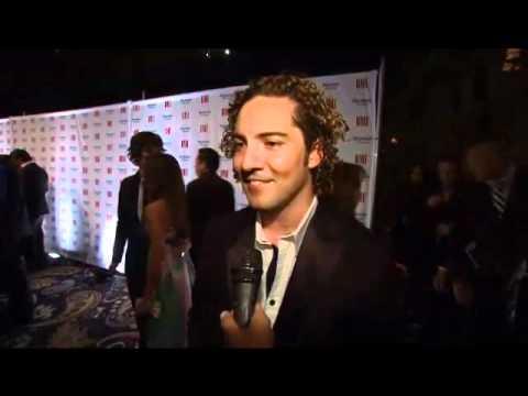 DAVID BISBAL INTERVIEW BMI AWARDS 2011 LAS VEGAS