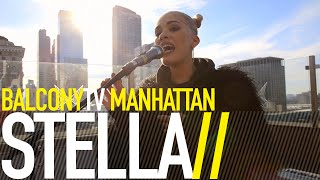 Download STELLA - NEW TOY (BalconyTV) MP3 song and Music Video