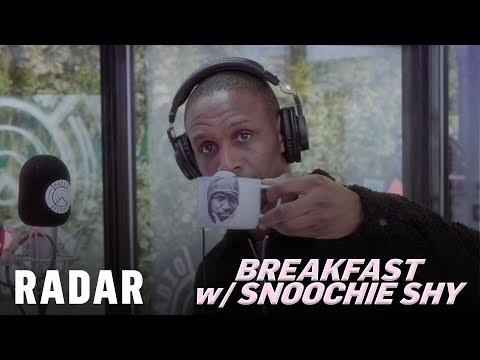 President T | Breakfast w/ Snoochie Shy