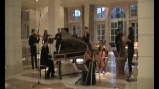 Orquesta Barroca Eutherpe - Españoleta (Tejada)