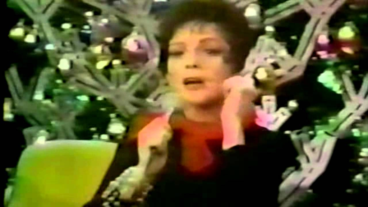 Judy Garland Christmas through the years - YouTube