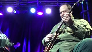 Stompin' at the Station - The Time Jumpers