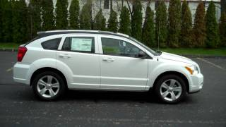 New 2011 Dodge Caliber Mainstreet at Lochmandy Motors