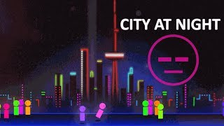 Emoticon | City At Night [Official Video]