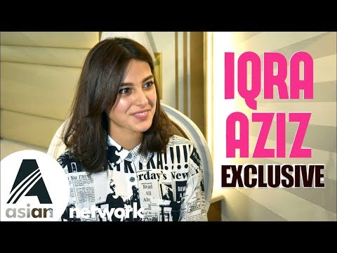 Iqra Aziz On Yasir Hussain's Proposal And Her Incredible Success