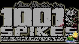 1001 SPIKES ▻ Game Check Entwickler: 8bits Fanatics / Nicalis, Inc....