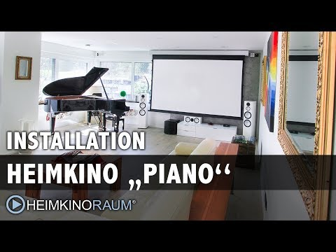 """heimkino-""""piano""""---made-by-heimkinoraum-stuttgart"""