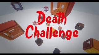 MineCraft - Death Challenge! #1 [Прохождение Карты]
