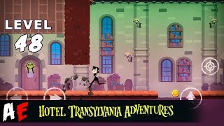 Hotel Transylvania Adventures LEVEL 48
