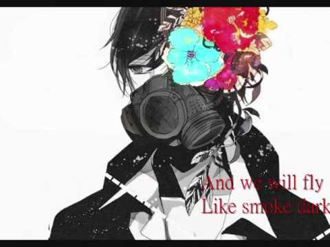 Nightcore - Fire meet Gasoline [Male ver./Lyrics]