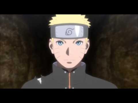 Naruto: The last [AMV] - Seven Oops - Bye Bye