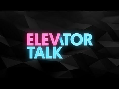 Elevator Talk Livestream Round 8: Simply 7 Snacks, Cuvee Coffee, Wedderspoon Organi