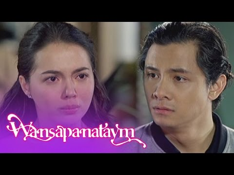 Wansapanataym: Jerome refuses to believe Annika