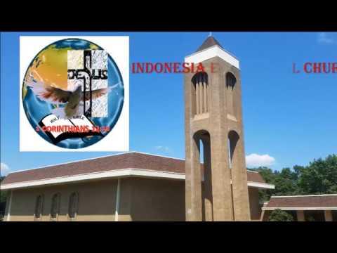 Indonesia Ecumenical Church-Charlotte, NC