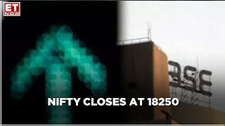 Markets Rebound, Close At Session Highs | ET Now report