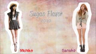 Koharu Kusumi - Sugao Flavor ! Duet recorded in 2010, sorry for the...