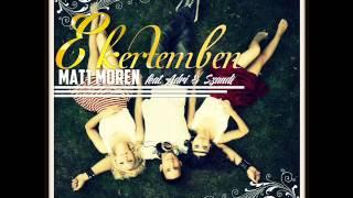 Matt Moren-E Kertemben (Valiant Coos Remix)