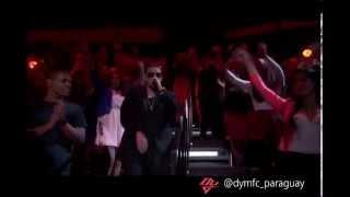 Daddy Yankee limbo en vivo en La Voz Kids