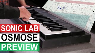 Expressive E Osmose - Sonic LAB First LOOK