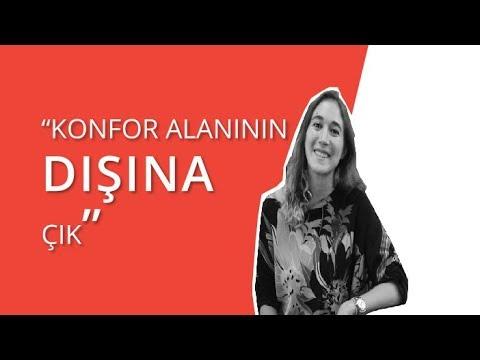 Melis Abacıoğlu Sezener: Harekete Geç!