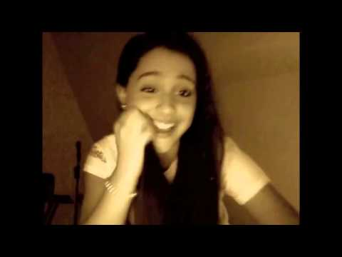 Ariana Grande Sings Like Shakira, Katy Perry , Britney Srears