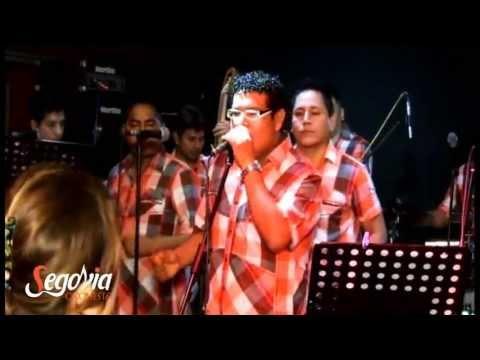 No me acostumbro - Segovia Orquesta
