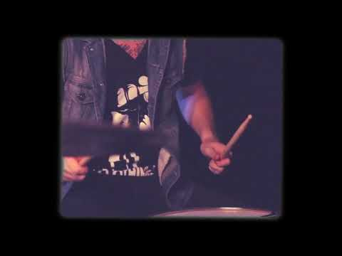 Locked Out Of Heaven  Dylan Taylor Drum Cover