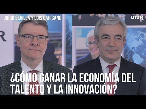 ¿Cómo ganar la economía del talento y la innovación?   UNIR