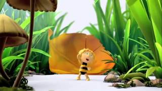 La abeja Maya. La película - Teaser trailer en español