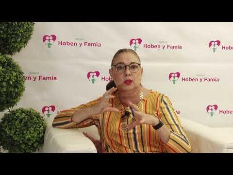 CHF: Pediatra Dr Louise Marie Rafael cu info riba abuso sexual di mucha