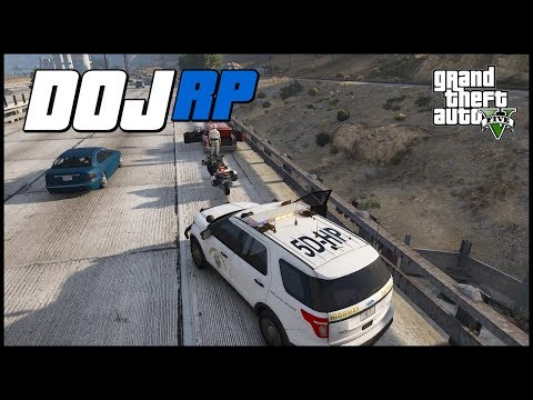 GTA V  DOJ - Episode 22 - What is Missing, is Found.