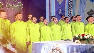Jashn e Eid Melaad un Nabi SAWW 2018 - Mehfil e Naat wa Manqabat