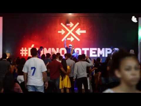 Correndo Na Contramão 2019 | Pr. Paulinho, Huerbert Dias + Cheios De Paixão