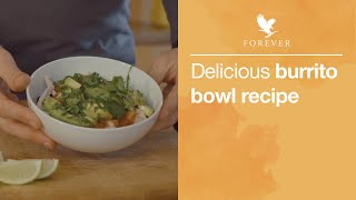 Burrito Bowl | F.I.T.  Recipe