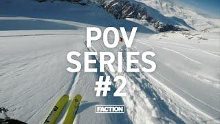 POV Series #2 | The Faction Collective