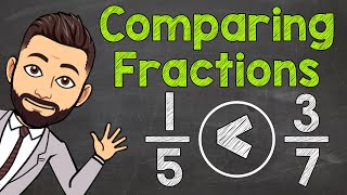Comparing Fractions | H๐w to Compare Fractions
