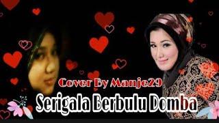 Serigala Berbulu Domba Cover By Manje29