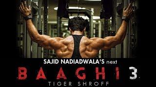 101 Interesting Facts : Baaghi 3 | Tiger shroff | Akshay Kumar | Hrithik Roshan | Sajid Nadiadwala