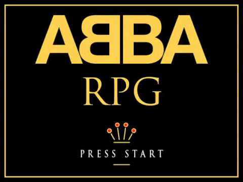 ABBA (MIDI Versions) - Gold: Greatest Hits