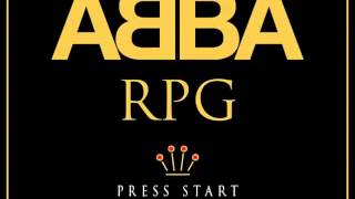 ABBA (MIDI versions) - Gold: Greatest Hits