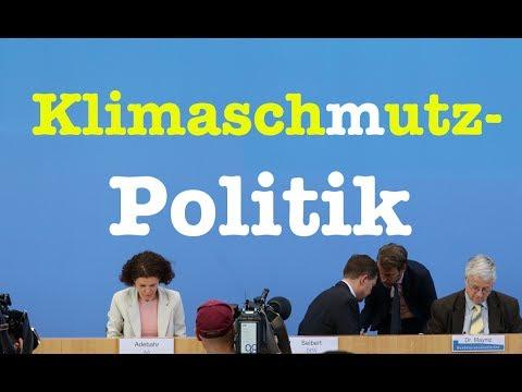 2. Juni 2017 - Komplette Bundespressekonferenz